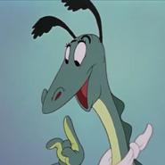 Reluctant Dragon - Raafat