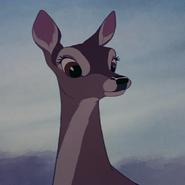 Bambi's mom-zeinab