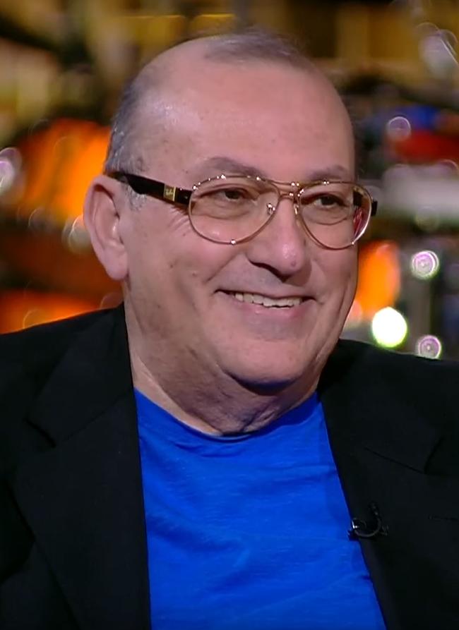 سمير حبيب