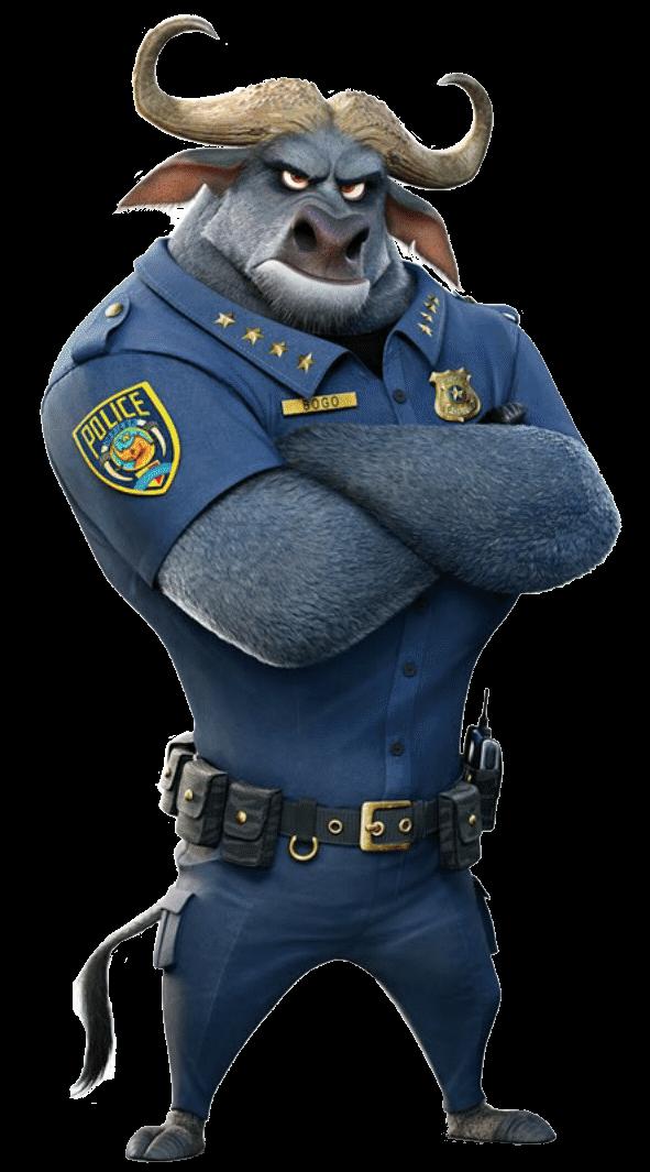 القائد بوجو