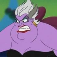 Ursula - Zeinab