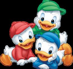 Huey, Dewey & Louie.png