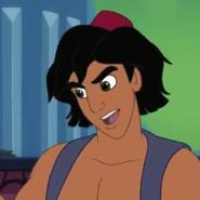 Aladdin - Raafat