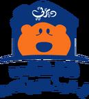 Bear in the Big Blue House logo Disney.png