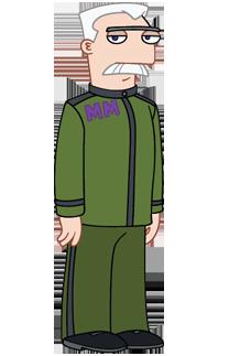 اللواء فوزي منير
