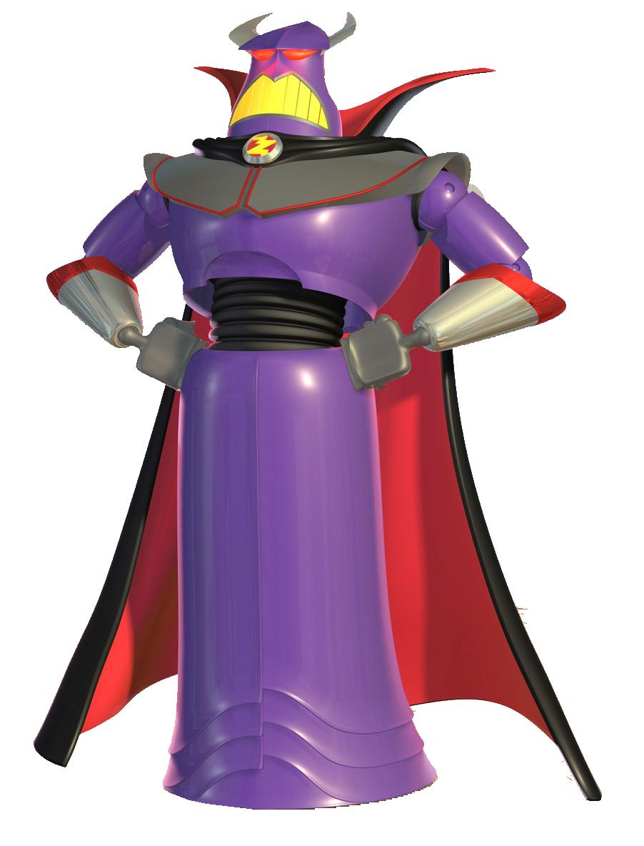 الإمبراطور زورج