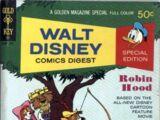 Walt Disney Comics Digest 47