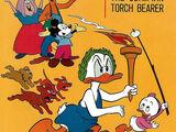 Walt Disney's Comics and Stories 286