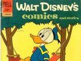 Walt Disney's Comics and Stories (Dell)
