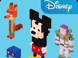 Disney Crossy Road Community