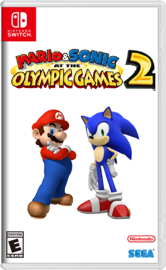 Mario sonic games 2 michigan city gambling boat