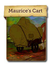 Maurice's Cart
