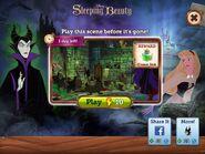 Maleficent's Minions Splash Page