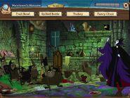 Maleficent's Minions
