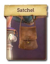 Satchel (Flynn Rider)
