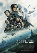 Star Wars Rogue One Lucasfilm