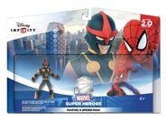 Marvel's Spider-man Disney Infinity