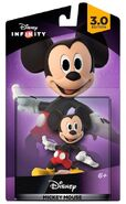 Mickey Mouse Disney Infinity 3.0