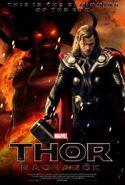 Thor Ragnarok Marvel
