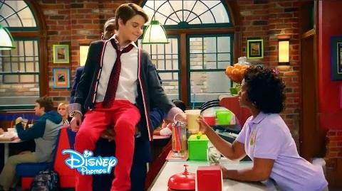 What The What?!? Disney Channel Extended Promo