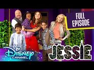 Star Wars 💥 - Full Episode - JESSIE - Disney Channel