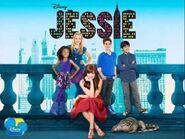 Jessie Theme (Full Song)