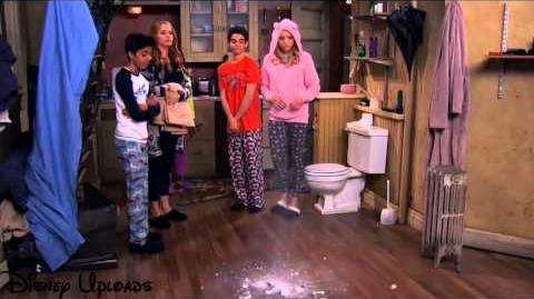 Four Broke Kids - Promo