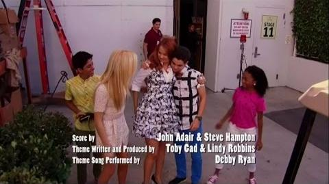 Jessie - Goes To Hollywood - Final Scene