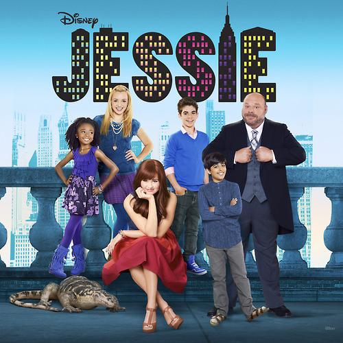 Season 2 Jessie Wiki Fandom