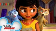 Who Could It Be Music Video Mira, Royal Detective Disney Junior