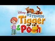 Theme Song - My Friends Tigger & Pooh - Disney Junior