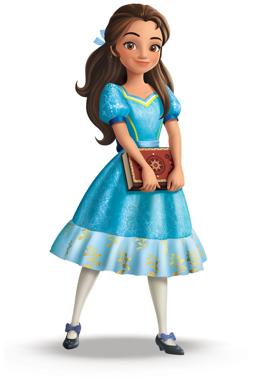 Princess Isabel  Disney Junior Wiki  Fandom