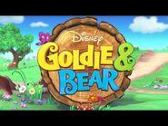 Theme Song - Goldie & Bear - Disney Junior