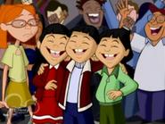 Chang Triplets