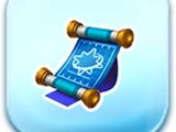Rare Blueprint Token