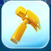 Fix-It Felix Jr.'s Hammer Token