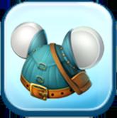 Flynn Ears Hat Token