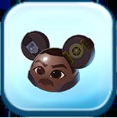 Greef Karga Ears Hat Token