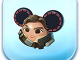Han Solo Ears Hat Token
