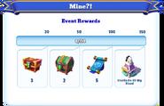 Me-mine-1-milestones