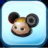 General Hux Ears Hat Token