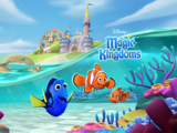 Finding Nemo Event 2019