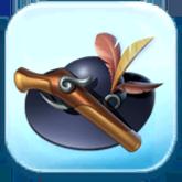 Barbossa's Hat Token