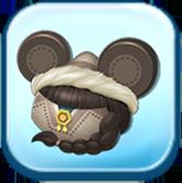 Honeymaren Ears Hat Token