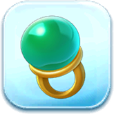 Lady Tremaine's Ring Token