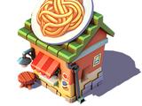 Pasta Stand