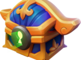 Sapphire Chests
