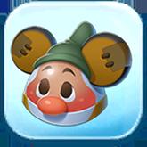 Bashful Ears Hat Token