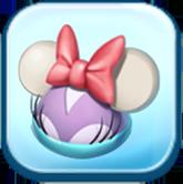 Daisy Ears Hat Token