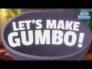 Swamp Gumbo Sweepstakes